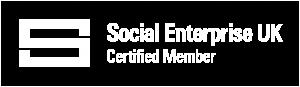 Social Enterprise UK Certified Member