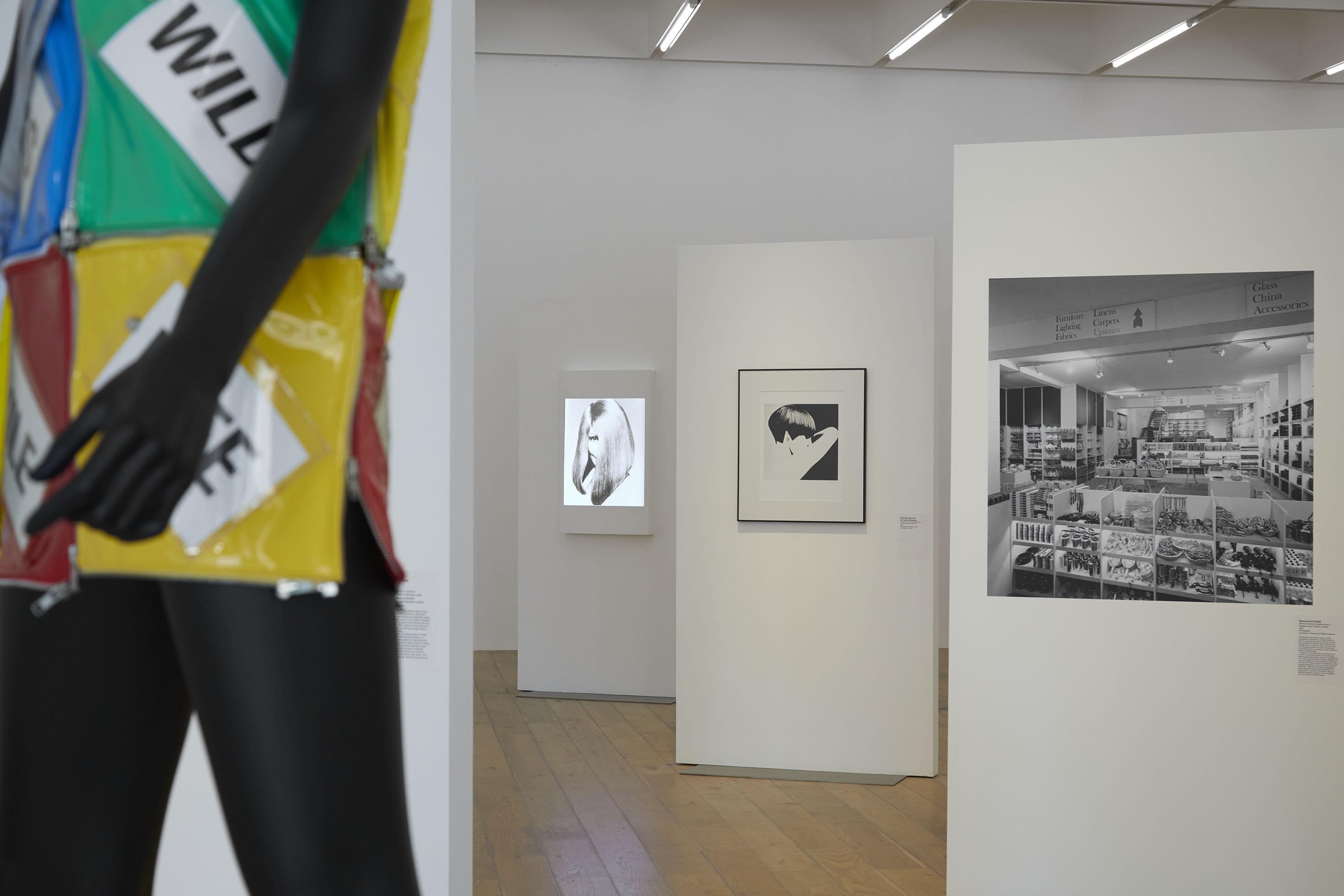 Nottingham Contemporary, Bauhaus installation view